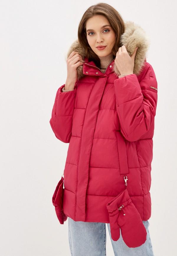 Куртка утепленная Geox Geox GE347EWFQSA9