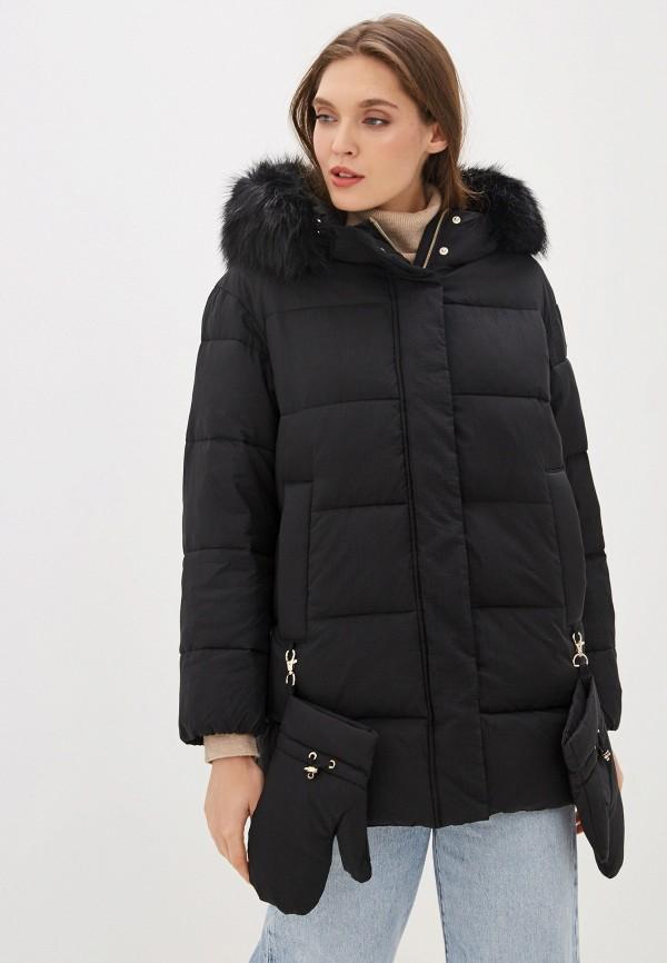 Куртка утепленная Geox Geox GE347EWFQSB0