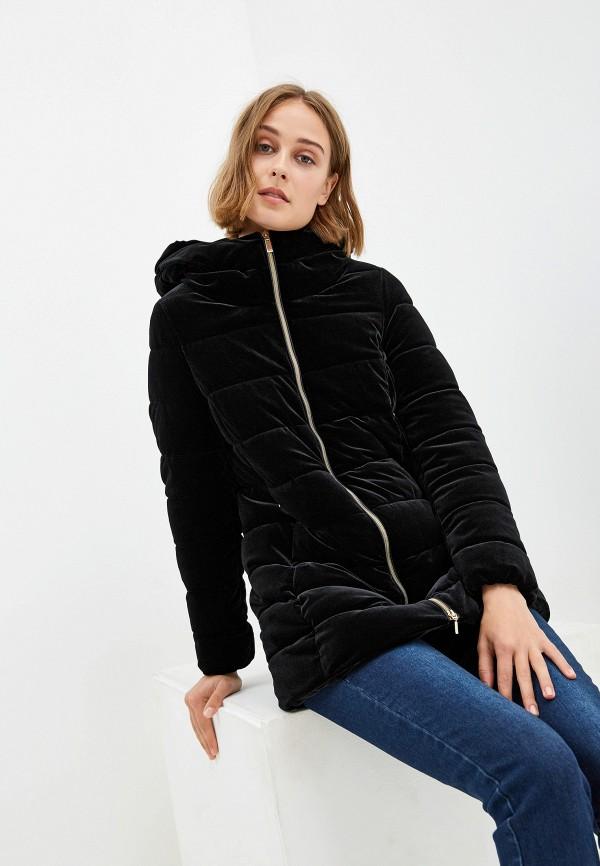 Куртка утепленная Geox Geox GE347EWFQSB2 куртка утепленная geox geox ge347ewdmkz3