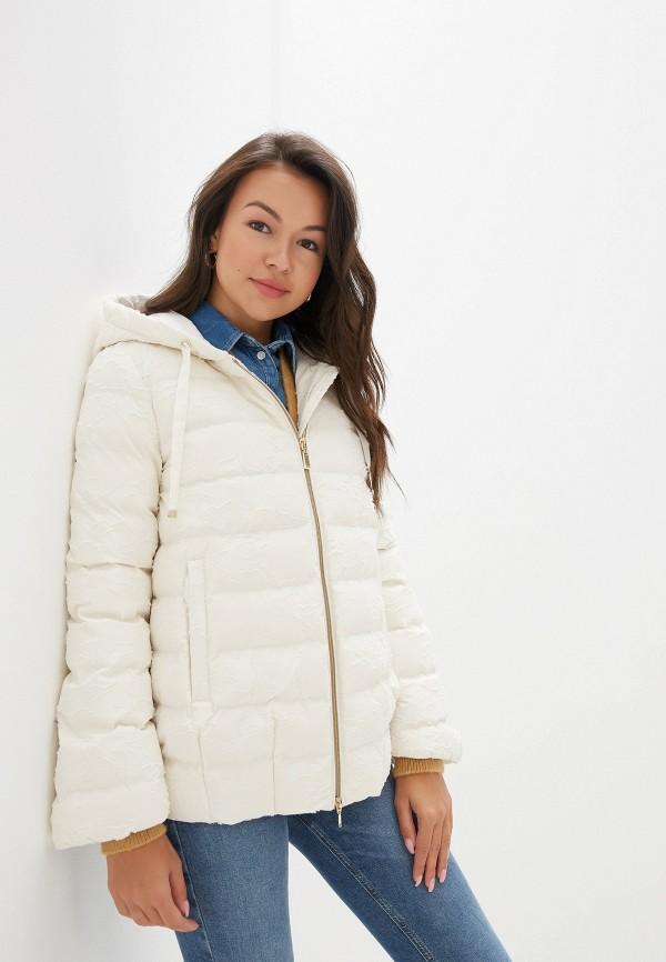 Куртка утепленная Geox Geox GE347EWFQSB5