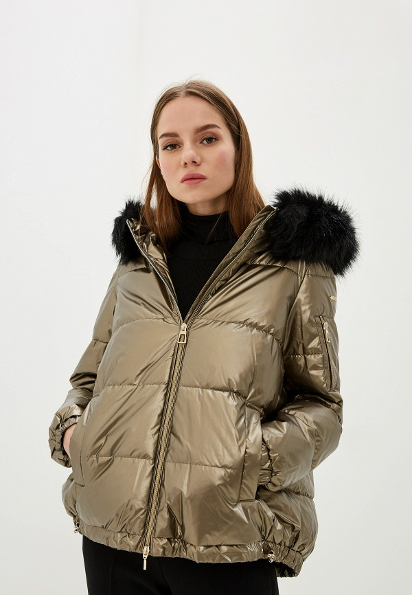 все цены на Куртка утепленная Geox Geox GE347EWFQSB8 онлайн