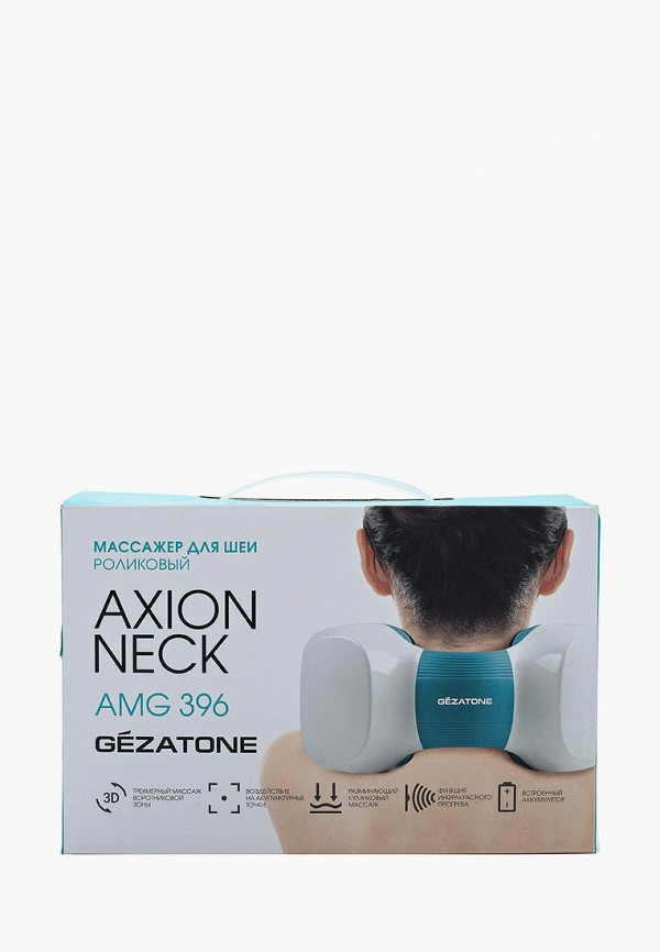 Массажер для шеи Gezatone Gezatone GE633LUAXQH3 цены