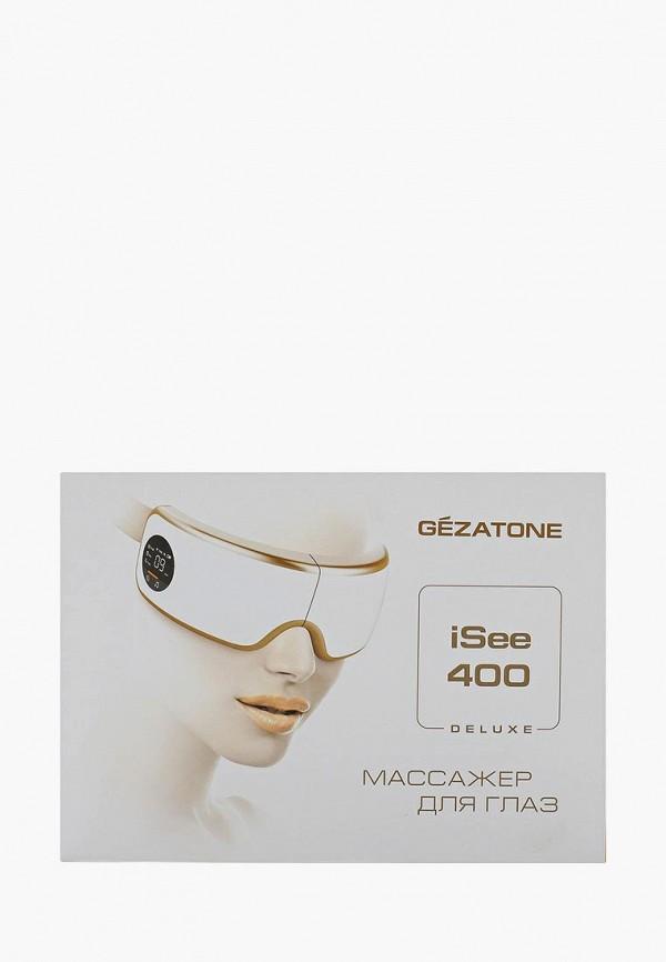 Массажер для глаз Gezatone Gezatone GE633LUAXQI2 массажер gezatone vacu expert вакуумный массажер vacu expert
