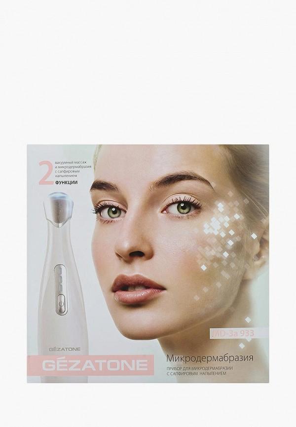 Прибор для очищения лица Gezatone Gezatone GE633LUAXQI4 прибор д микротоковой терапии gezatone прибор д микротоковой терапии