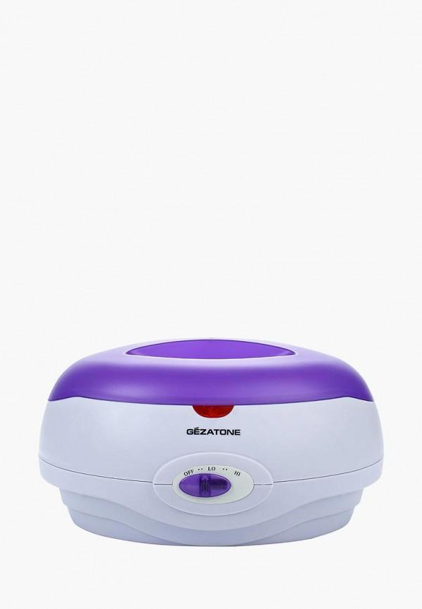 Аппарат для парафинотерапии Gezatone Gezatone GE633LWNVE34 gezatone уф стерилизатор gezatone st205 1304201 1 шт