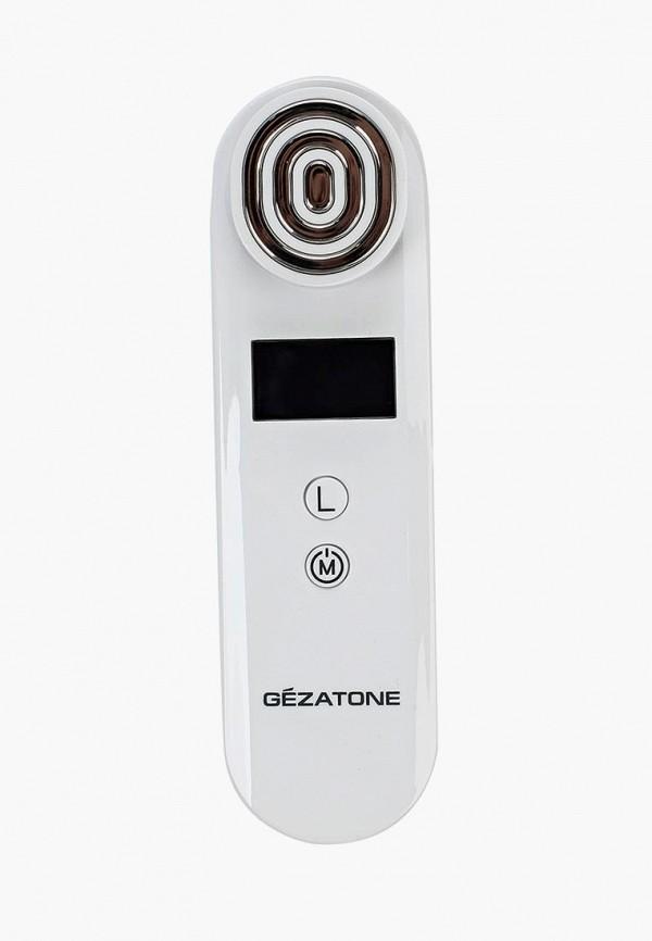 Массажер для лица Gezatone Gezatone GE633LWNVE35 ванна с нагревателем для парафинотерапии gezatone ww3550
