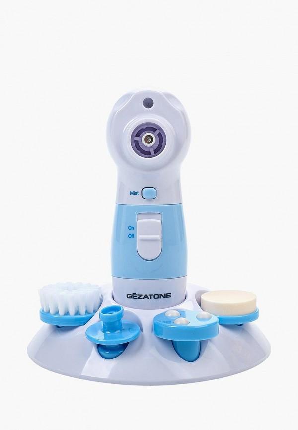 Прибор для очищения лица Gezatone Gezatone GE633LWRRQ56 прибор д микротоковой терапии gezatone прибор д микротоковой терапии