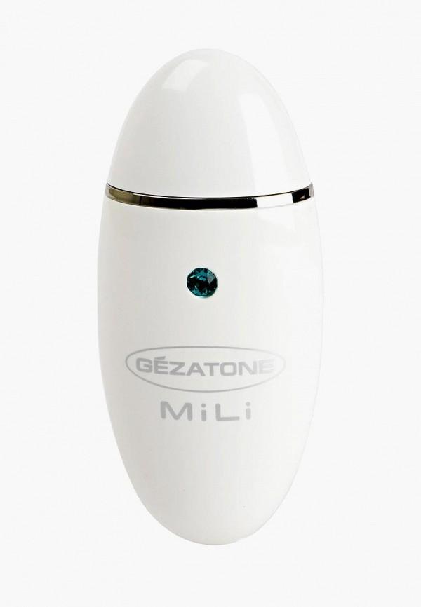 Измеритель влажности кожи Gezatone Gezatone GE633LWUZE27 gezatone уф стерилизатор gezatone st205 1304201 1 шт