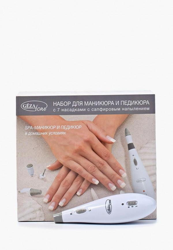 все цены на Аппарат для маникюра и педикюра Gezatone Gezatone GE633MUKO168 онлайн