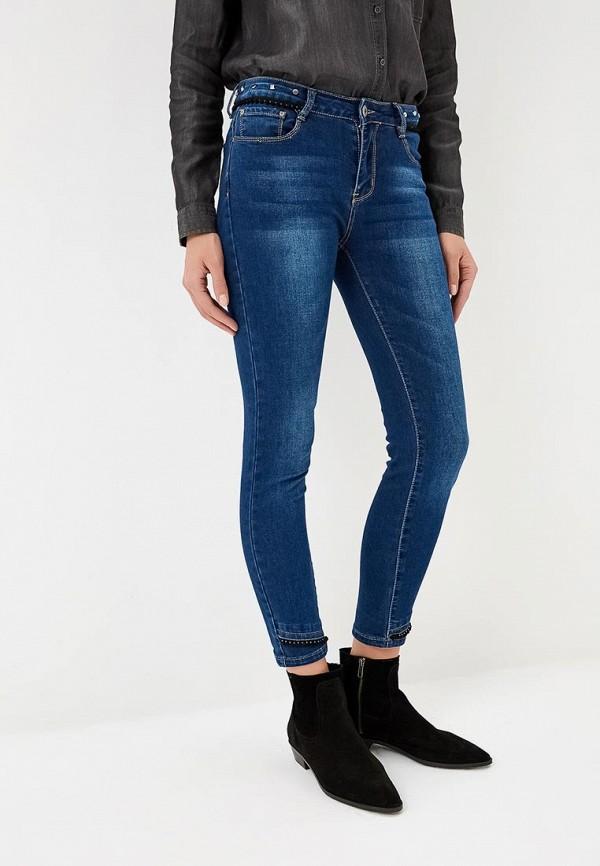 Джинсы G&G G&G GG001EMCZDO9 джинсы g