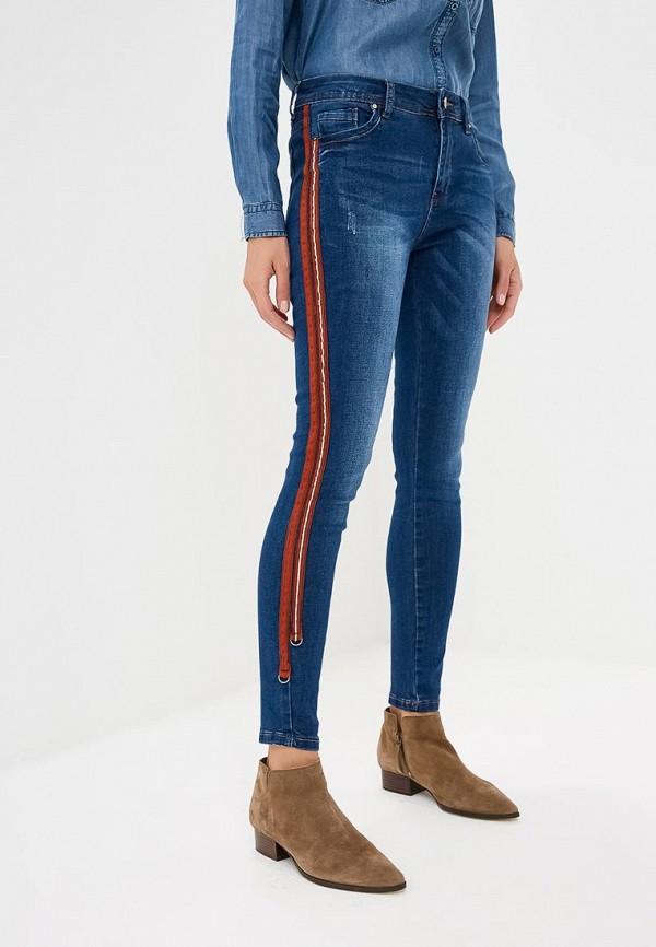 Джинсы G&G G&G GG001EMCZDP1 джинсы g