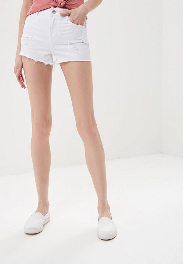 Шорты джинсовые G&G G&G GG001EWBFOU0 шорты g