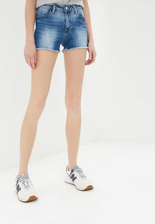 Шорты джинсовые G&G G&G GG001EWBFQI6 шорты g