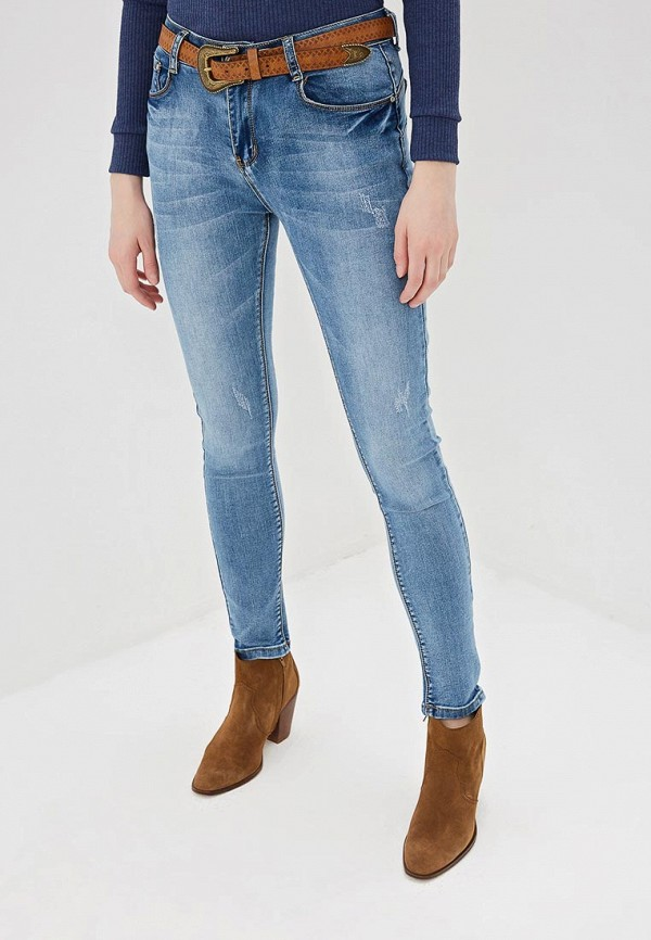 Джинсы G&G G&G GG001EWEZRF1 джинсы g