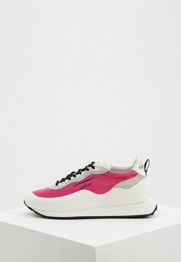женские кроссовки ghoud venice, разноцветные