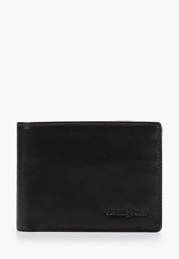 Кошелек Gianni Conti Gianni Conti GI003BMHAIG4 gianni conti 783797 leather