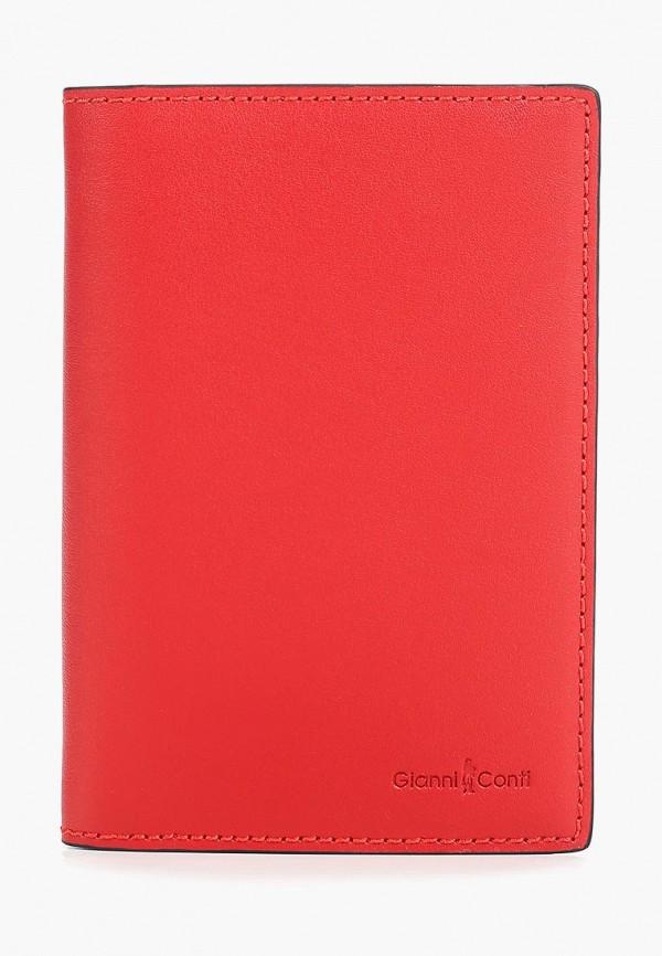 Обложка для документов Gianni Conti Gianni Conti GI003DWEWYO5 обложка для автодокументов gianni conti цвет черный
