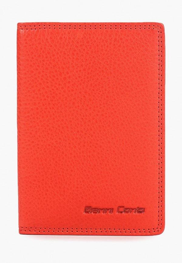 Обложка для документов Gianni Conti Gianni Conti GI003DWEWYP9 обложка для автодокументов gianni conti цвет черный