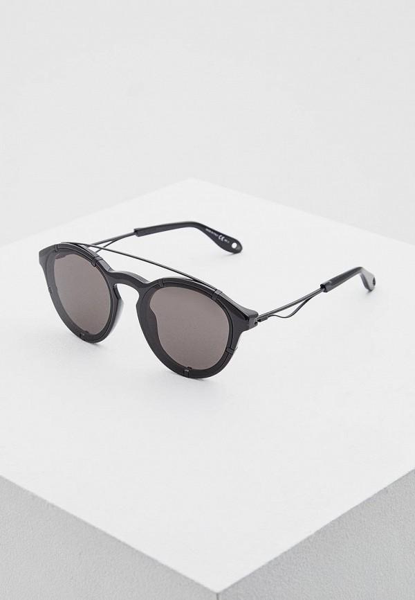 Очки солнцезащитные Givenchy Givenchy GI007DMAYEI1 очки солнцезащитные givenchy givenchy gi007dmnnx82
