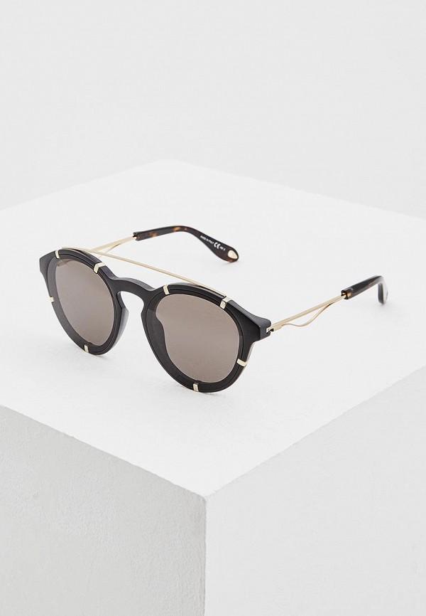Очки солнцезащитные Givenchy Givenchy GI007DMAYEI2 очки солнцезащитные givenchy givenchy gi007dmnnx82