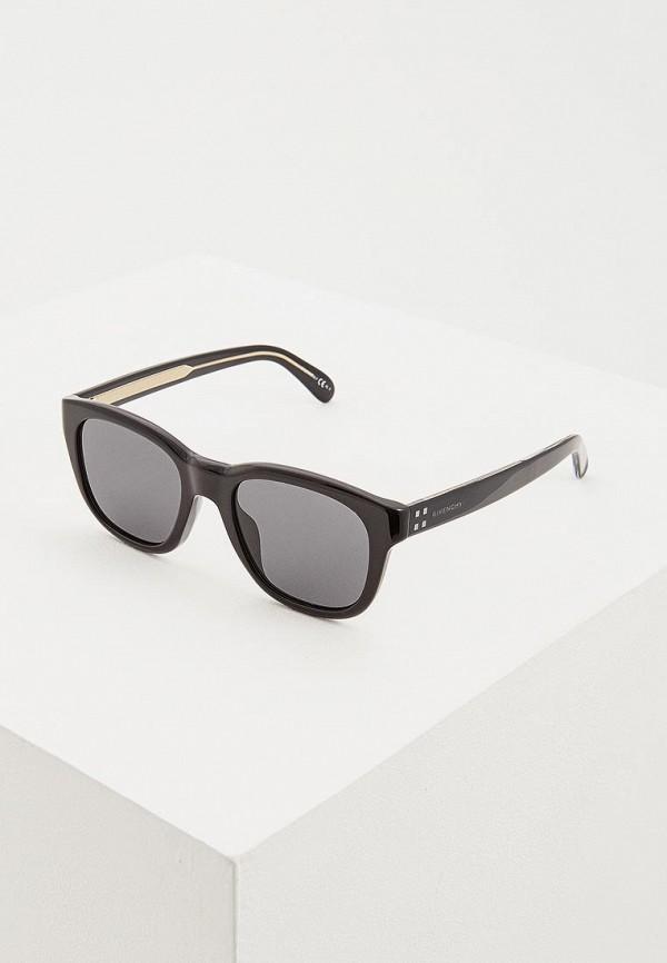 Очки солнцезащитные Givenchy Givenchy GI007DMCWLY7 очки солнцезащитные givenchy givenchy gi007dmnnx80