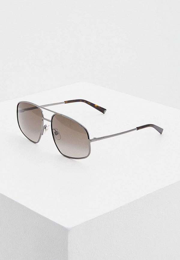 мужские солнцезащитные очки givenchy, черные