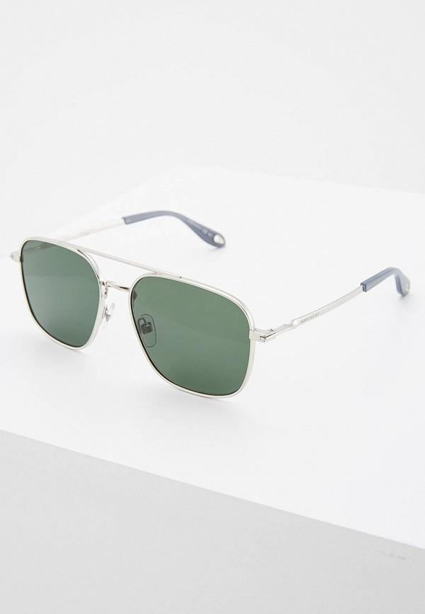 Очки солнцезащитные Givenchy Givenchy GI007DMNNX80 очки солнцезащитные givenchy givenchy gi007dunnx83