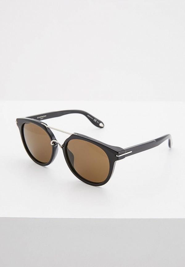Очки солнцезащитные Givenchy Givenchy GI007DMNNX82 очки солнцезащитные givenchy givenchy gi007dmnnx82