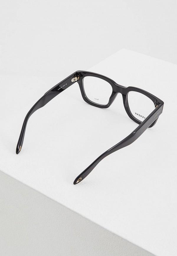 Фото 15 - Оправа Givenchy черного цвета
