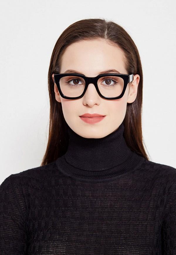 Фото 22 - Оправа Givenchy черного цвета