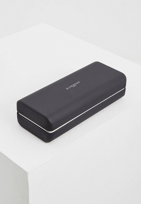 Фото 17 - Оправа Givenchy черного цвета