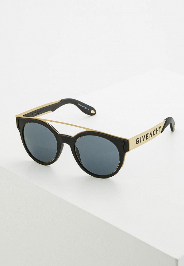 Очки солнцезащитные Givenchy Givenchy GI007DUYAF53 givenchy солнцезащитные очки givenchy с з очки givenchy a18 579