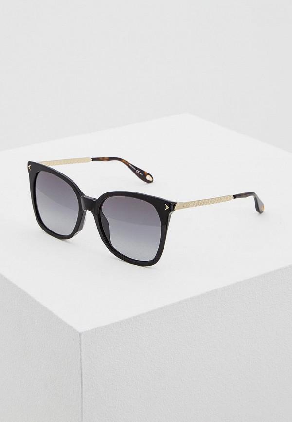 Очки солнцезащитные Givenchy Givenchy GI007DWAYEH6 givenchy солнцезащитные очки givenchy с з очки givenchy a18 579