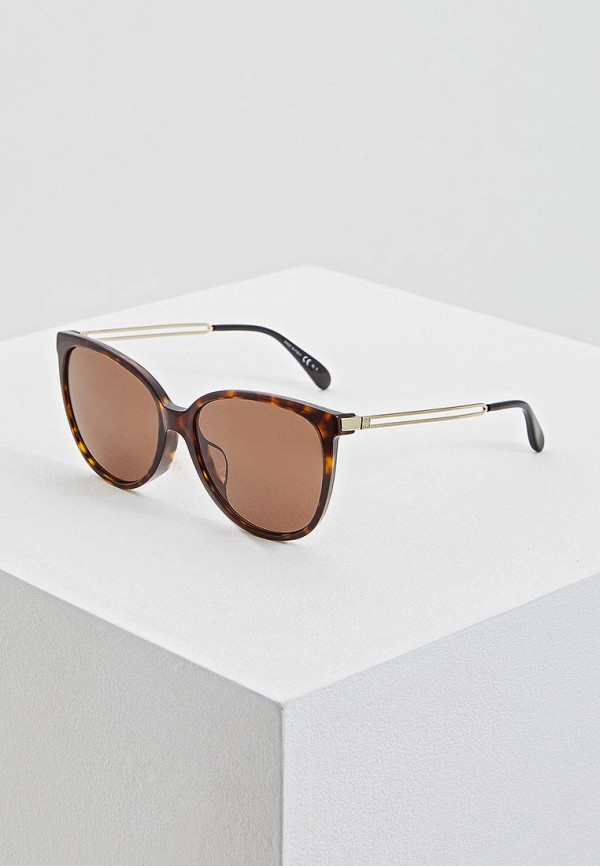 Очки солнцезащитные Givenchy Givenchy GI007DWCWLX7 очки солнцезащитные givenchy givenchy gi007dmnnx80