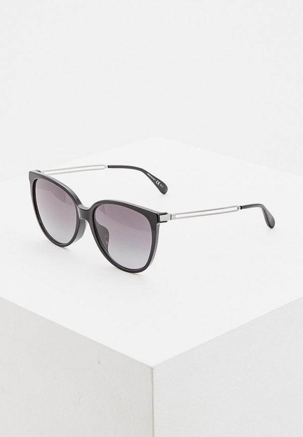Очки солнцезащитные Givenchy Givenchy GI007DWCWLX8 очки солнцезащитные givenchy givenchy gi007dmnnx80