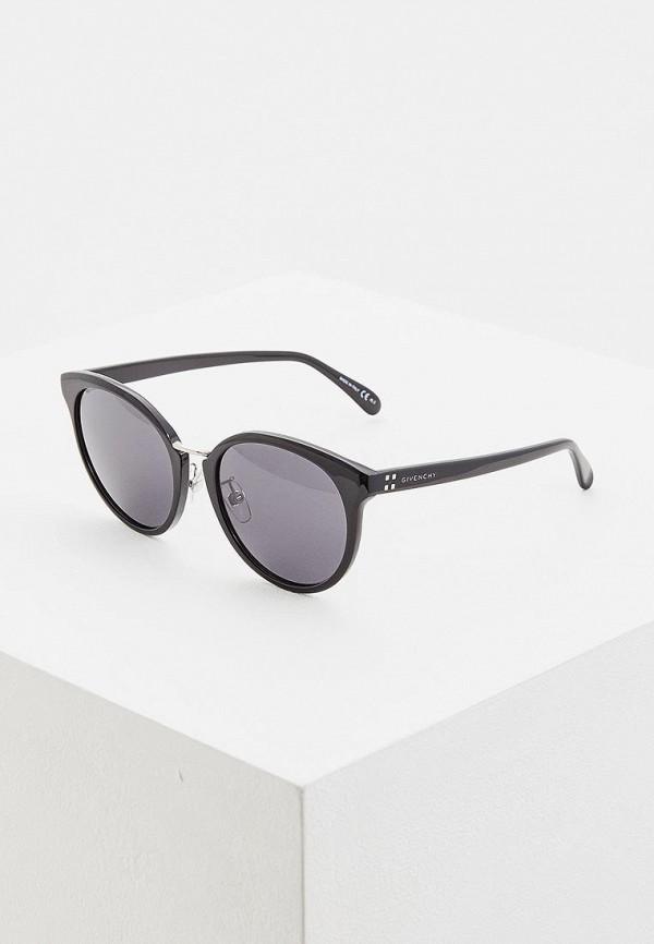 Очки солнцезащитные Givenchy Givenchy GI007DWCWLX9 очки солнцезащитные givenchy givenchy gi007dmnnx80