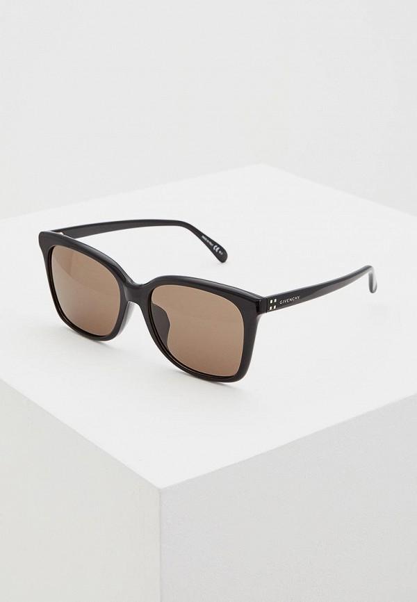 Очки солнцезащитные Givenchy Givenchy GI007DWCWLY0 givenchy солнцезащитные очки givenchy с з очки givenchy a18 579