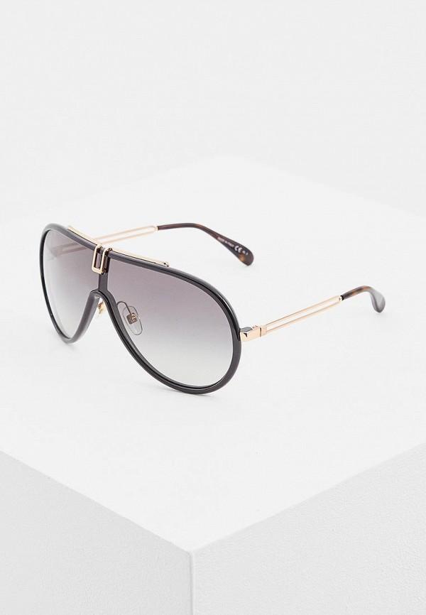 Очки солнцезащитные Givenchy Givenchy GI007DWCWLY2 givenchy очки солнцезащитные givenchy с з очки givenchy 884 w40