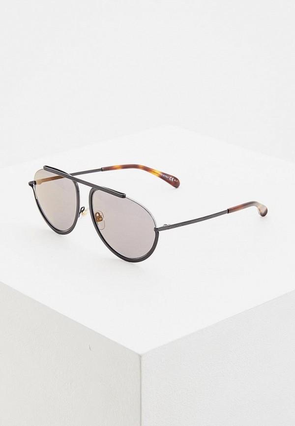 Очки солнцезащитные Givenchy Givenchy GI007DWCWLY3 очки солнцезащитные givenchy givenchy gi007dmnnx80