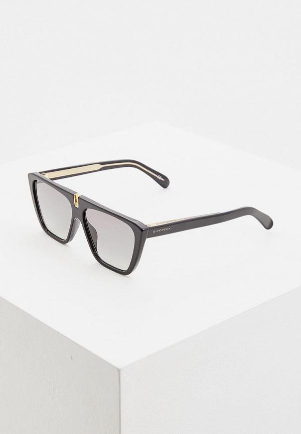 Очки солнцезащитные Givenchy Givenchy GI007DWCWLY4 солнцезащитные очки persol очки солнцезащитные
