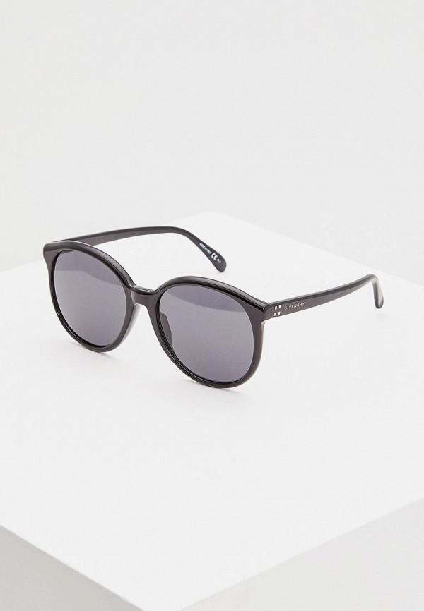 Очки солнцезащитные Givenchy Givenchy GI007DWCWLY6 очки солнцезащитные givenchy givenchy gi007dunnx83