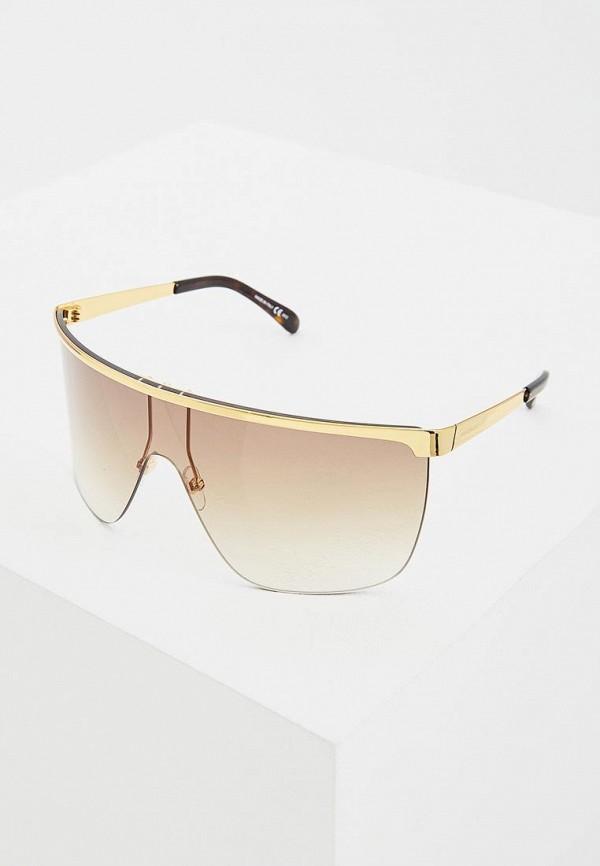 Очки солнцезащитные Givenchy Givenchy GI007DWCWLY9 очки солнцезащитные givenchy givenchy gi007dmnnx82