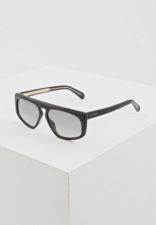 Очки солнцезащитные Givenchy Givenchy GI007DWEQPE3 очки солнцезащитные givenchy givenchy gi007dueqpe1