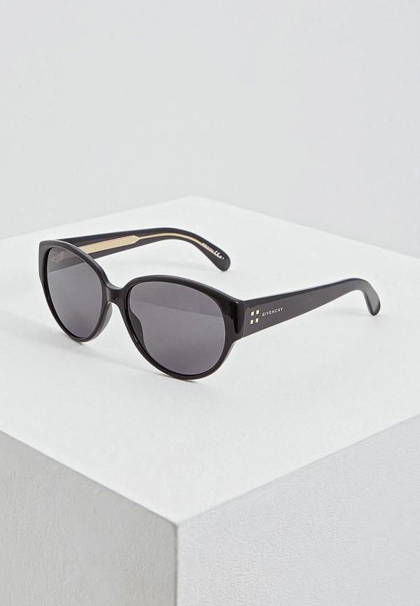 Очки солнцезащитные Givenchy Givenchy GI007DWEQPE6 givenchy очки солнцезащитные givenchy с з очки givenchy 884 w40