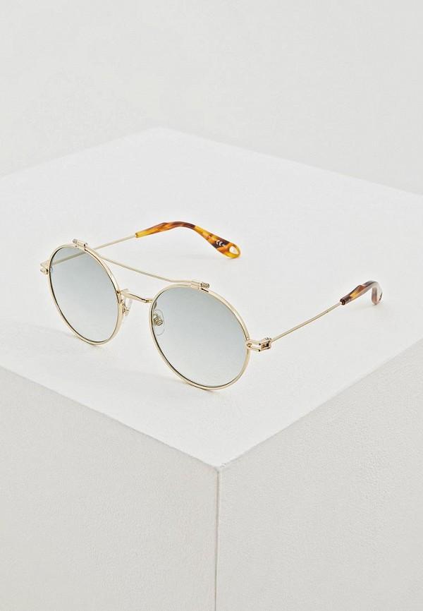 Очки солнцезащитные Givenchy Givenchy GI007DWEQPE9 очки солнцезащитные givenchy givenchy gi007dueqpe1