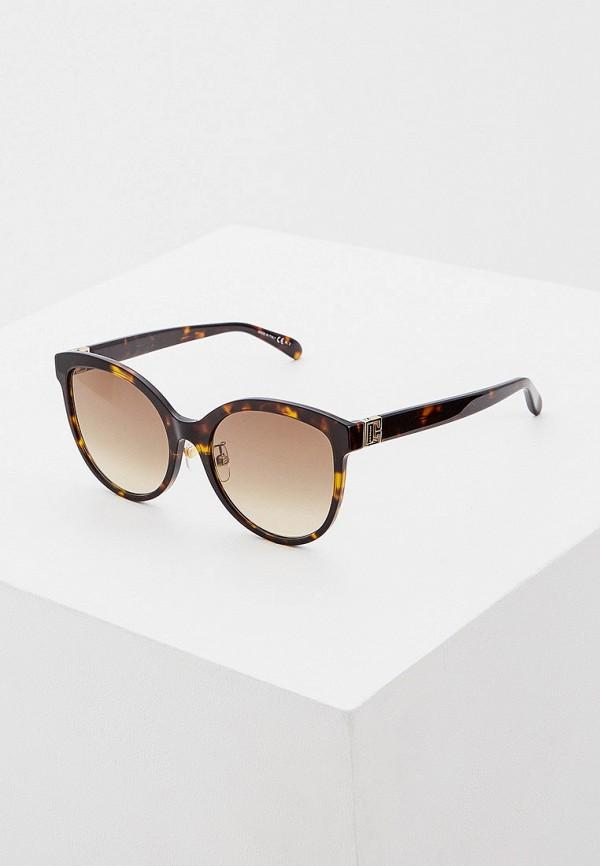 лучшая цена Очки солнцезащитные Givenchy Givenchy GI007DWHBJH8