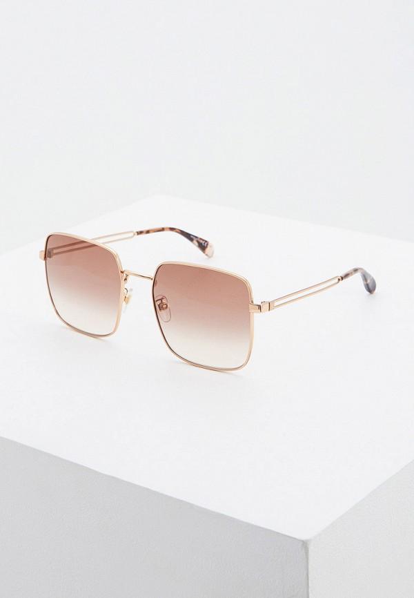 лучшая цена Очки солнцезащитные Givenchy Givenchy GI007DWHBJI0