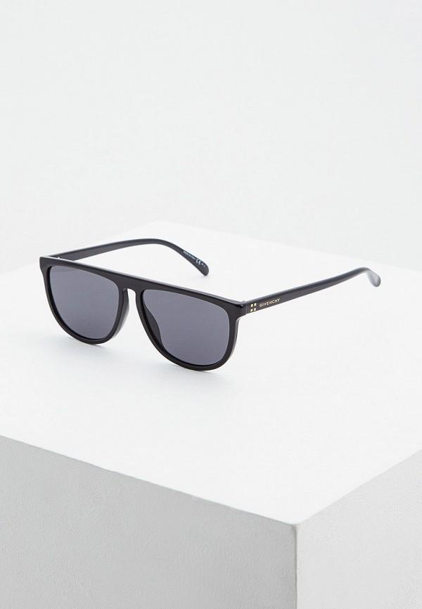 лучшая цена Очки солнцезащитные Givenchy Givenchy GI007DWHBJI5