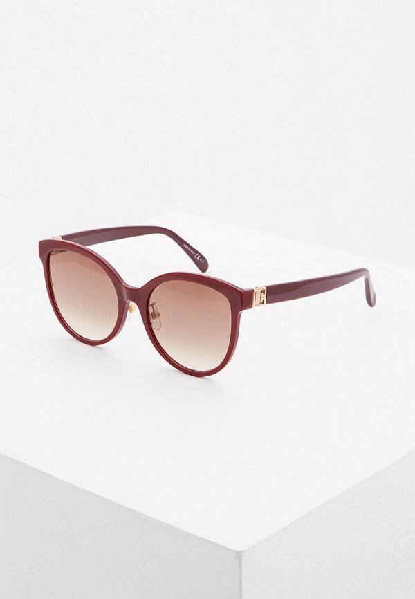 лучшая цена Очки солнцезащитные Givenchy Givenchy GI007DWHBJI9