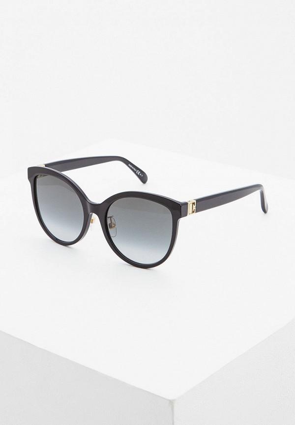 лучшая цена Очки солнцезащитные Givenchy Givenchy GI007DWHBJJ0